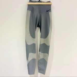 Nike High-Waisted Work Out Pants